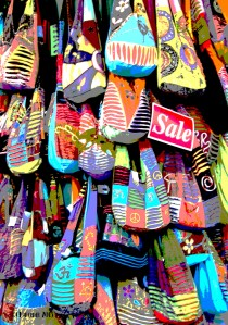 French Market Bargains NOLA 2013