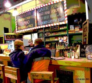 French Market Jambalaya NOLA 2013