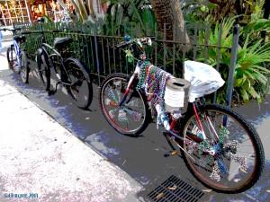 NOLA Bikes 2013