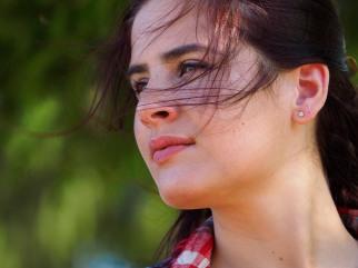 Kayla Windblown Profile