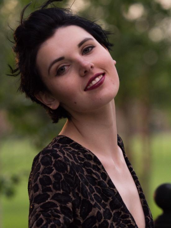 Ruthie Bokeh